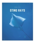 Sting Rays: A Decorative Book │ Perfect for Stacking on Coffee Tables & Bookshelves │ Customized Interior Design & Hom Cover Image