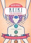 Press Here! Reiki for Beginners: Your Guide to Subtle Energy Therapy Cover Image