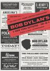 Bob Dylan's New York Revisited Cover Image