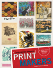 Contemporary American Print Makers Cover Image