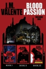 Blood Passion: Volume One Cover Image