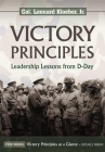 Victory Principles: Leadership Lessons from D-Day Cover Image