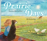 Prairie Days Cover Image