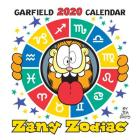 Garfield 2020 Mini Wall Calendar Cover Image