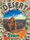 Desert 2019 Calendar Cover Image