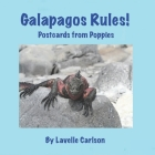 Galapagos Rules!: Postcards from Poppies Cover Image