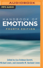Handbook of Emotions, Fourth Edition Cover Image