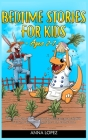 Bedtime Stories for Kids: Meet Dino Chef, the Dinosaur who Will Teach Your Children to Eat and Appreciate Vegetables and Healthy Food - Ages 2-7 Cover Image