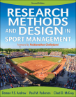 Research Methods and Design in Sport Management Cover Image