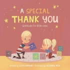 A Special Thank You: Gratitude for little ones Cover Image
