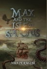 Max and the Isle of Sanctus Cover Image