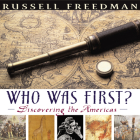 Who Was First?: Discovering the Americas Cover Image
