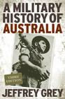 A Military History of Australia Cover Image