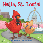 Hello, St. Louis! (Hello!) Cover Image