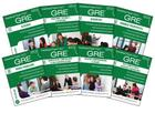 Manhattan Prep GRE Set of 8 Strategy Guides (Manhattan Prep GRE Strategy Guides) Cover Image