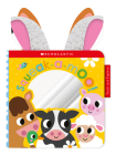 Squeak-a-moo: Scholastic Early Learners (Touch and Explore) Cover Image