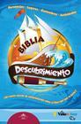 Biblia de Descubrimiento-Rvr 1960 Cover Image