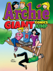 Archie Giant Comics Jump (Archie Giant Comics Digests #16) Cover Image