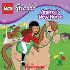 LEGO Friends: Andrea's New Horse Cover Image