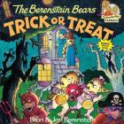 The Berenstain Bears Trick or Treat (First Time Books(R)) Cover Image