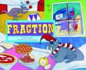 If You Were a Fraction (Math Fun) Cover Image