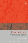 Contract Law: An Introduction to the English Law of Contract for the Civil Lawyer Cover Image