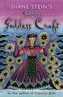 Diane Stein's Guide to Goddess Craft Cover Image