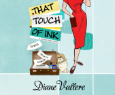That Touch of Ink (Madison Night Mystery #2) Cover Image