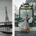 Paris Metro Photo Cover Image