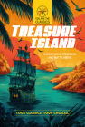 Treasure Island: Your Classics. Your Choices. (You Are the Classics) Cover Image
