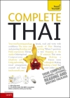 Complete Thai Beginner to Intermediate Course: Learn to read, write, speak and understand a new language Cover Image