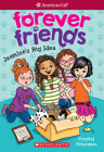 Jasmine's Big Idea (American Girl: Forever Friends #1) Cover Image