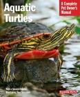 Aquatic Turtles (Complete Pet Owner's Manuals) Cover Image