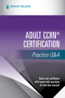 Adult Ccrn(r) Certification Practice Q&A Cover Image