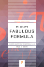 Dr. Euler's Fabulous Formula: Cures Many Mathematical Ills Cover Image