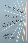 The War of the Givens (The Silvers Series #3) Cover Image