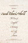 Sarah Osborn's World: The Rise of Evangelical Christianity in Early America Cover Image