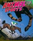 Animal Sport Cover Image