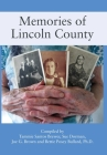 Memories of Lincoln County Cover Image