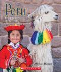 Peru (Enchantment of the World) (Library Edition) Cover Image