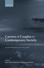 Careers of Couples in Contemporary Society: From Male Breadwinner to Dual-Earner Families Cover Image