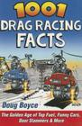 1001 Drag Racing Facts Cover Image