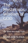 The Mysterious Wisdom of GOD: The Word was made Flesh Cover Image
