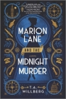 Marion Lane and the Midnight Murder Cover Image