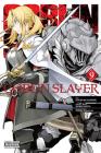 Goblin Slayer, Vol. 9 (manga) (Goblin Slayer (manga) #9) Cover Image