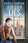 The Deadly Lies (Delingpole Mysteries #2) Cover Image
