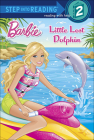 Little Lost Dolphin (Barbie (Random House)) Cover Image