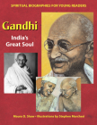 Gandhi: India's Great Soul (Spiritual Biographies for Young Readers) Cover Image