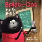 Big Helper (Splat the Cat) Cover Image