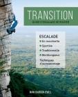 Transition: guide d'escalade de rocher Cover Image